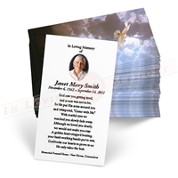 Remembrance & Prayer Cards