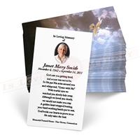 Remembrance & Prayer Cards